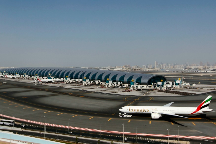 Coronavirus Pandemic: UAE to Suspend All Passenger Flights for Two Weeks