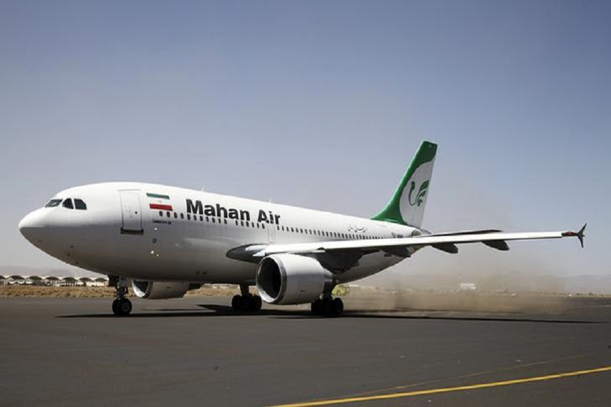COVID-19: 277 Indians Evacuated from Iran in Mahan Air Flight Taken to Jodhpur for Quarantine