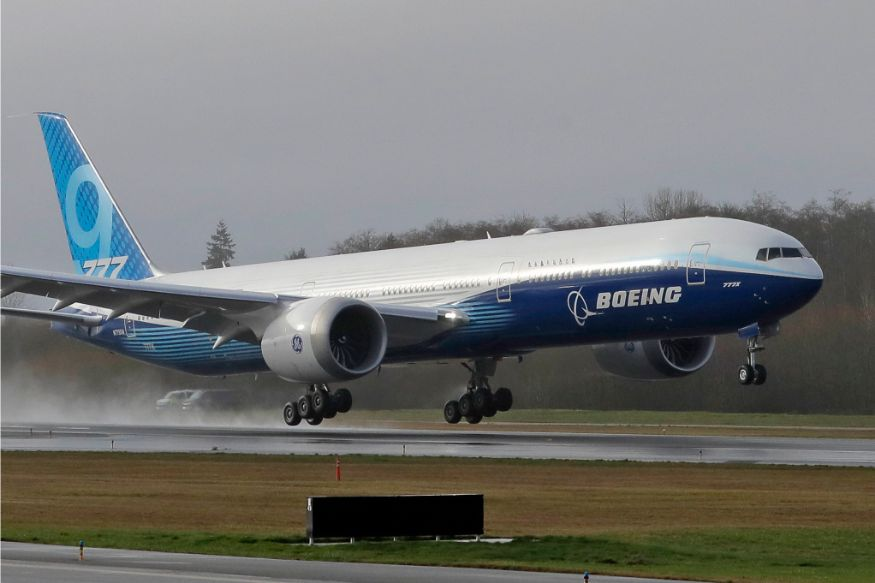 Boeing Hopeful for New Plane Orders as China Begins Recovery from COVID-19
