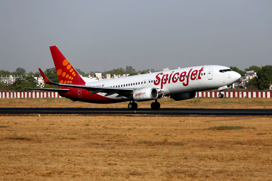 SpiceJet to Operate Special Flight from Delhi to Jodhpur for 142 Indians Evacuated From Iran