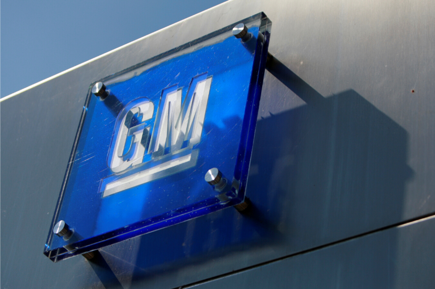 Coronavirus Crisis: GM to Defer 20 Percent Pay of Employees, To Repay With Interest by 2021