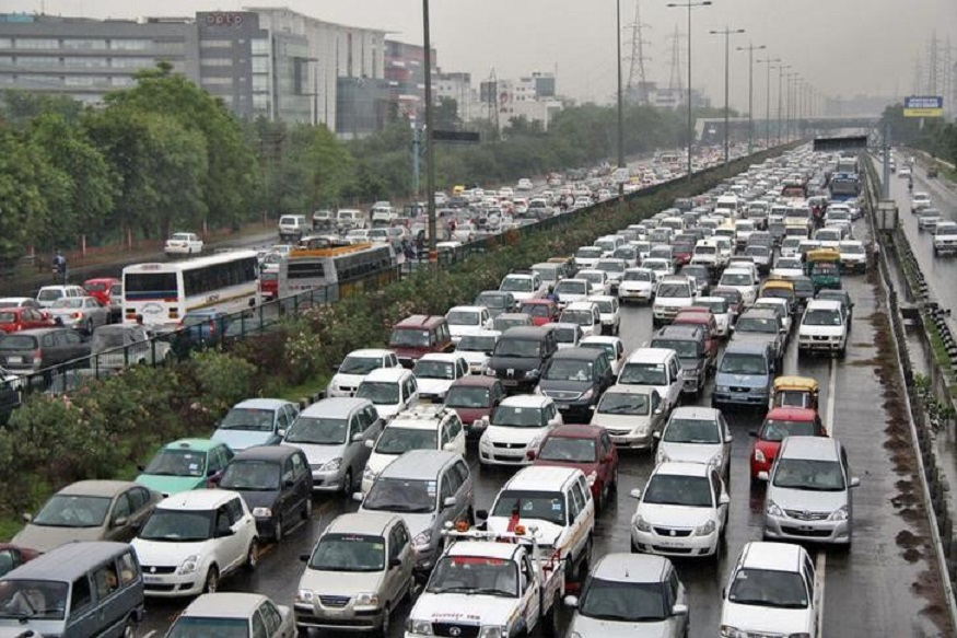 Government Might Allow Partially Colour Blind to Obtain Driving License, Amend Motor Vehicle Act