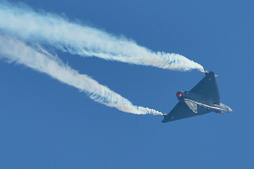 Here's How the New HAL-Made FOC-Standard Tejas is Better Than the Current IAF's IOC Fighter Jet