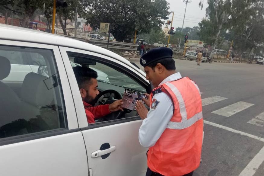 COVID-19: Validity of Driving Licences, Vehicle Registration Expired Since Feb 1 Extended Till June 30