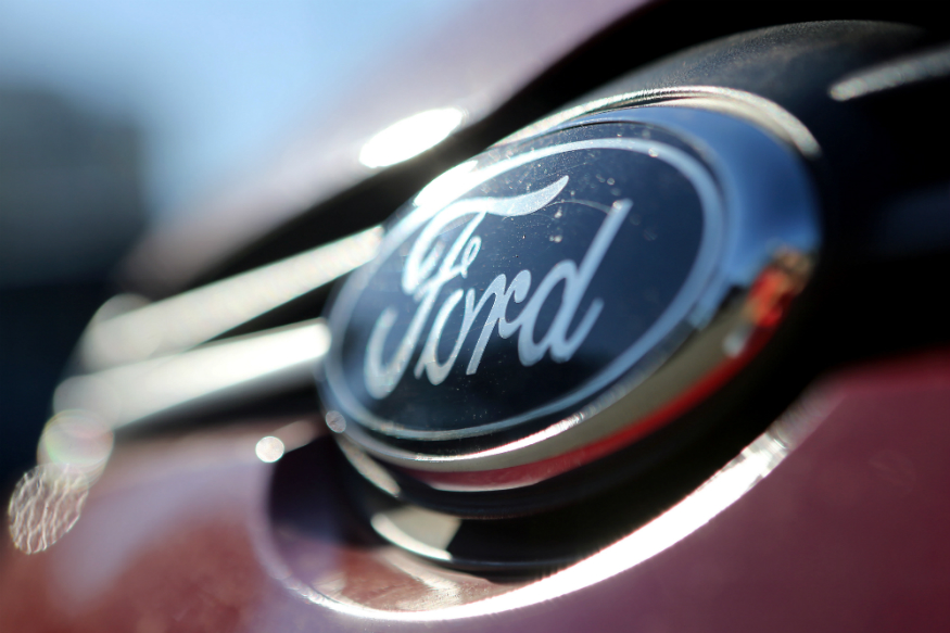 Coronavirus Pandemic: Ford Aims to Make 50,000 Ventilators With GE in Next 100 Days