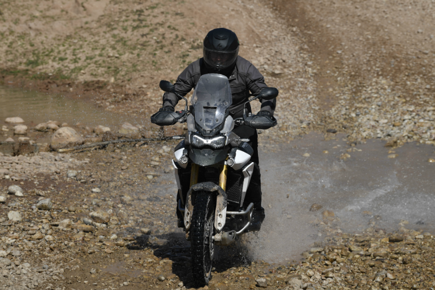 2020 Triumph Tiger 900 ADV To Be Launched in April in India