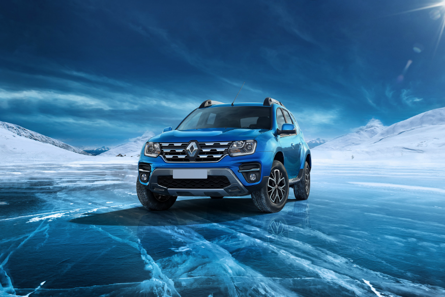 BS-VI Renault Duster SUV Launched with Petrol Engine at Rs 8.49 Lakh in India