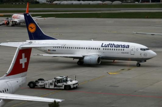 The Lufthansa group has suspended routes to other virus hotspots, including China and Iran, to late April. (Image for Representation)
