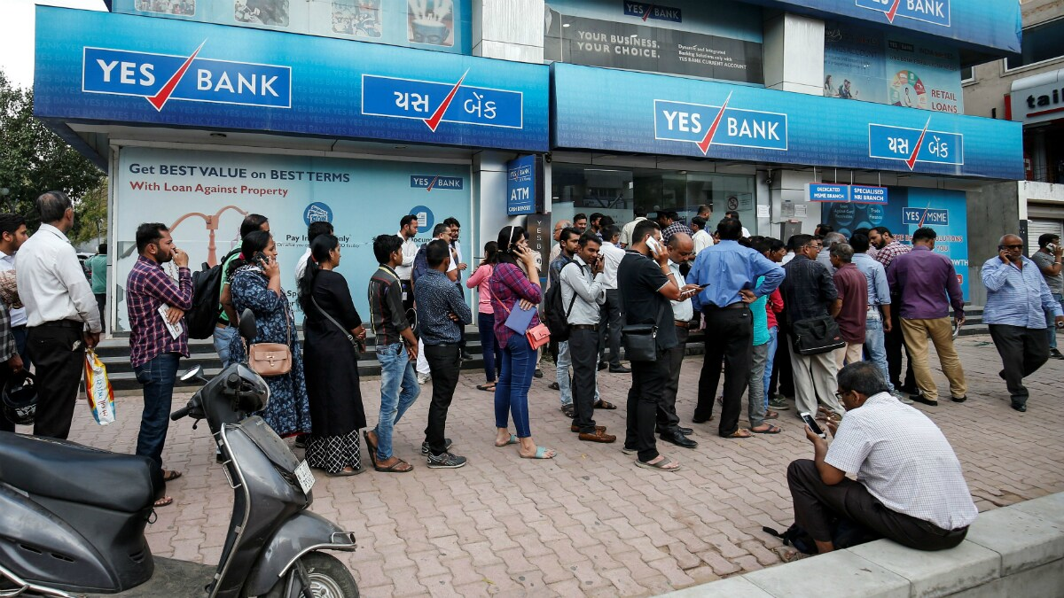 Yes Bank Impact: PhonePe, Swiggy, Flipkart Affected By the Moratorium on Private Bank
