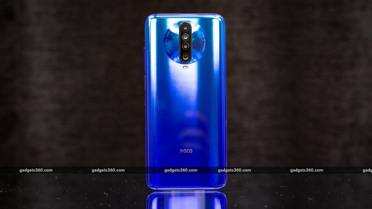Poco X2 Sale Today Via Flipkart at 12 Noon: Price in India, Offers, Specifications