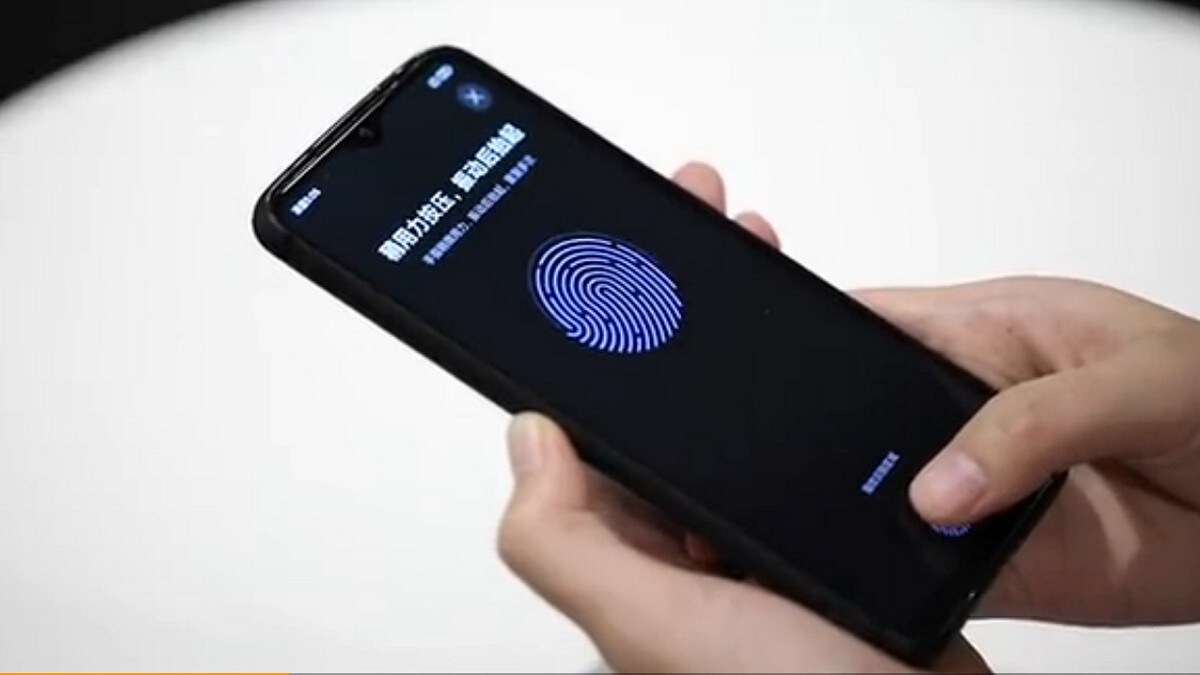 Redmi Announces Major Breakthrough in Making In-Display Fingerprint Sensors Work With LCD Screens