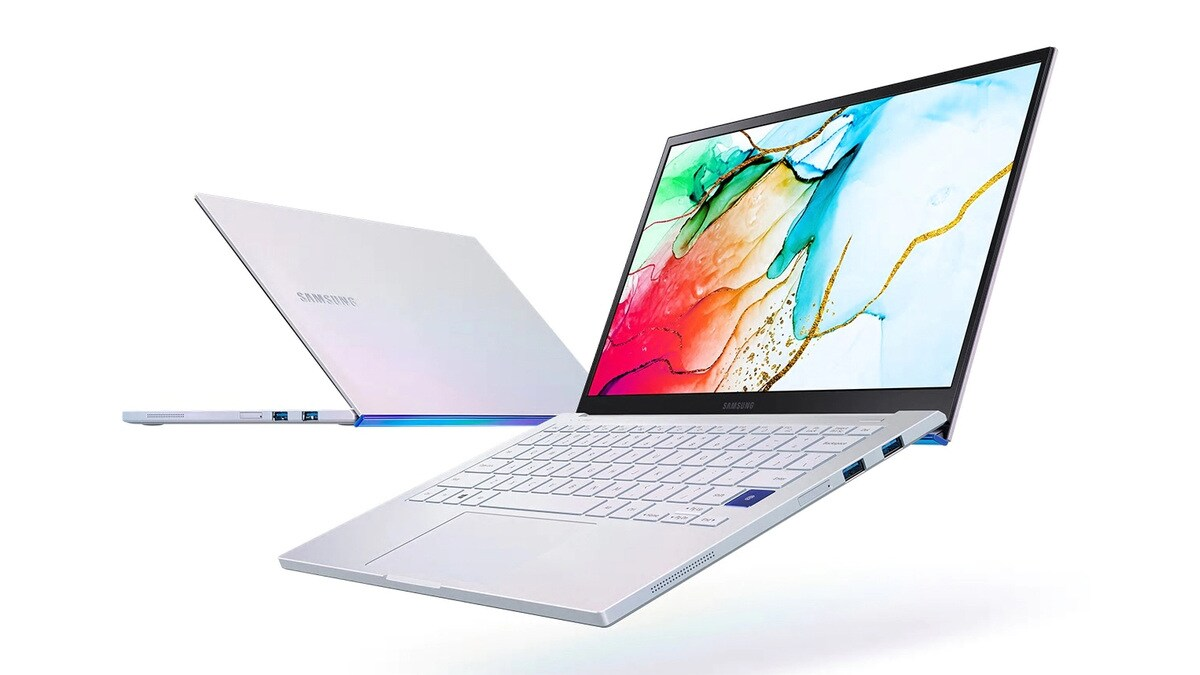 Samsung Galaxy Book Ion Launched in China: Price, Release Date, Specifications