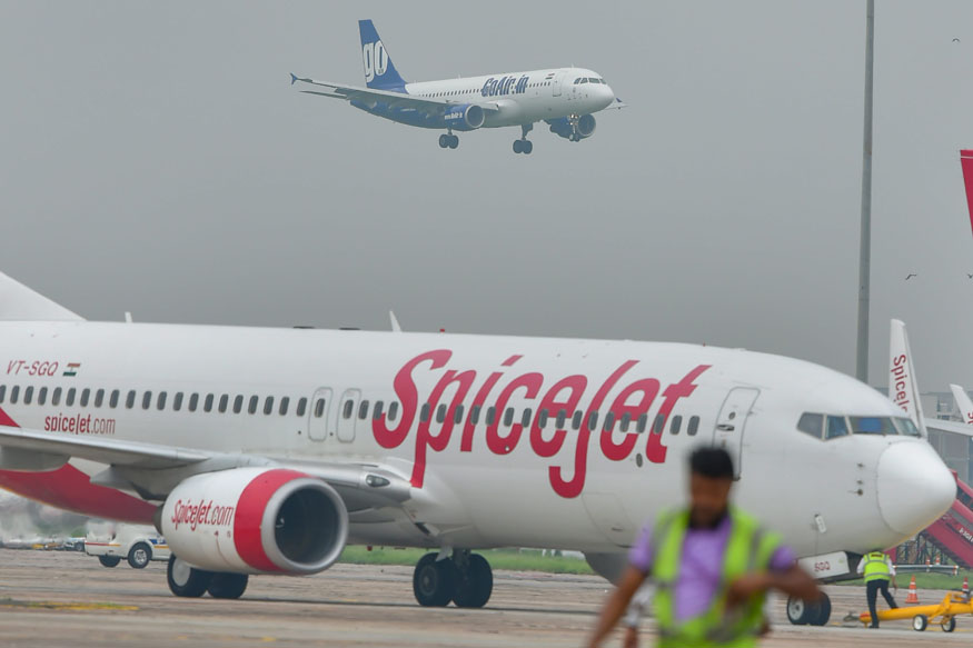 SpiceJet Launches Sale with Domestic Airfares Starting Rs 987 Amid Coronavirus Scare
