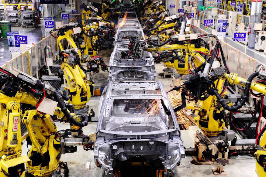 The Story of Ailing Indian Auto Industry; Fear of BS-IV Stock Turning to Scrap and Coronavirus