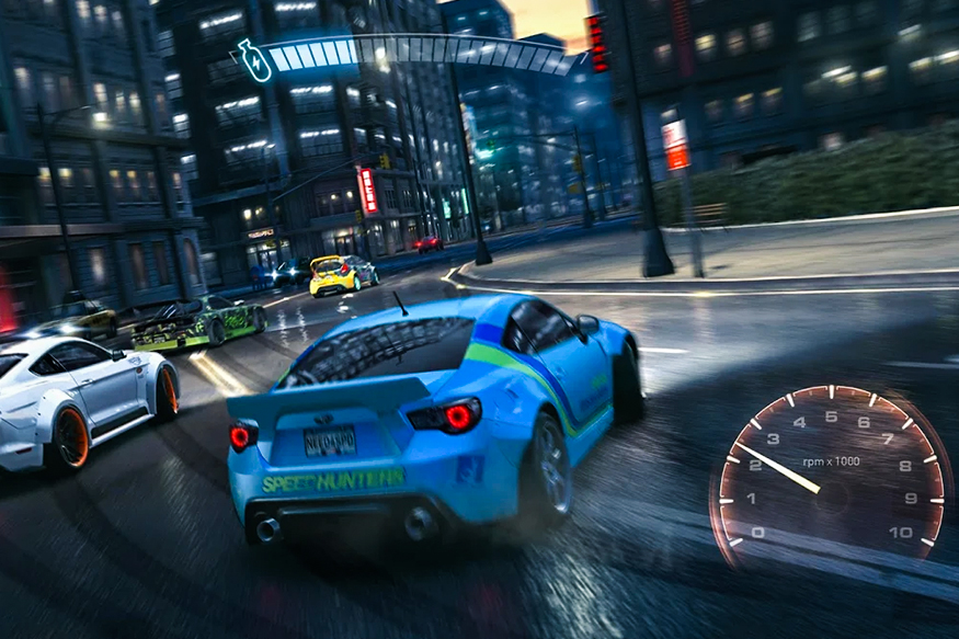 Top 5 Free Racing Games You Can Play at Home to Beat the Coronavirus Lockdown