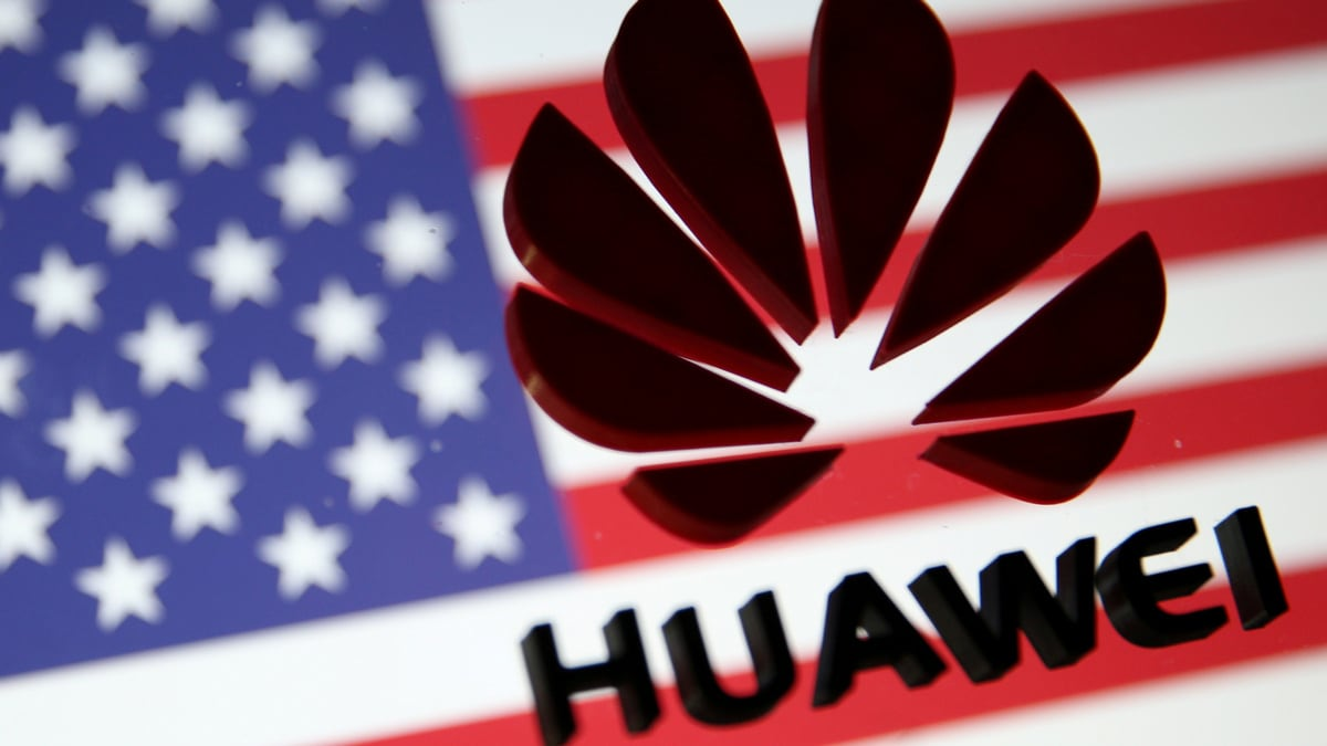 Trump Signs Law to Prevent US Rural Telecom Carriers From Using Huawei Network Equipment