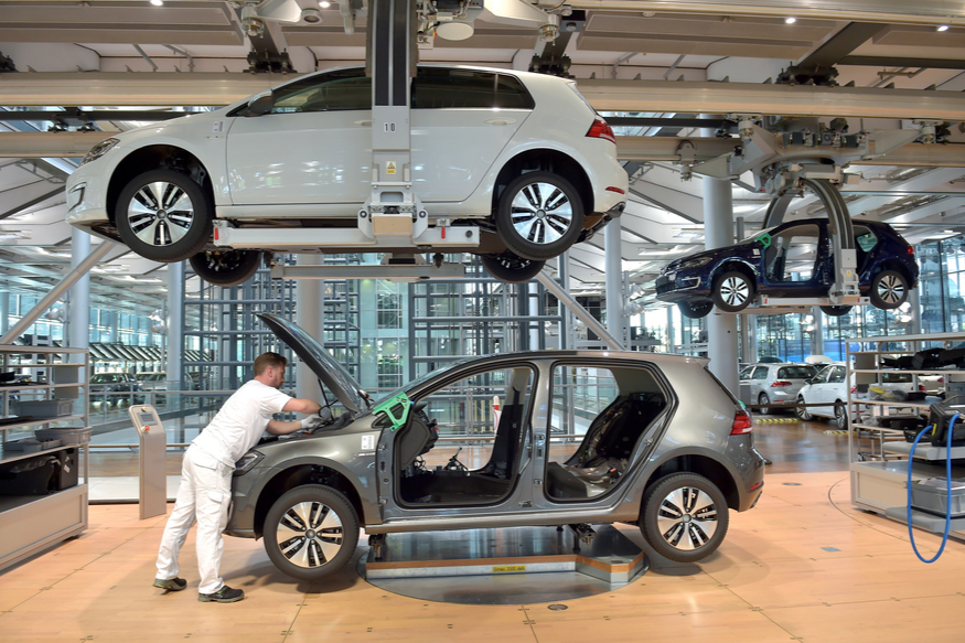 Upcoming BS-VI Transition, Production Cuts Behind Decling Feb Auto Sales: Report