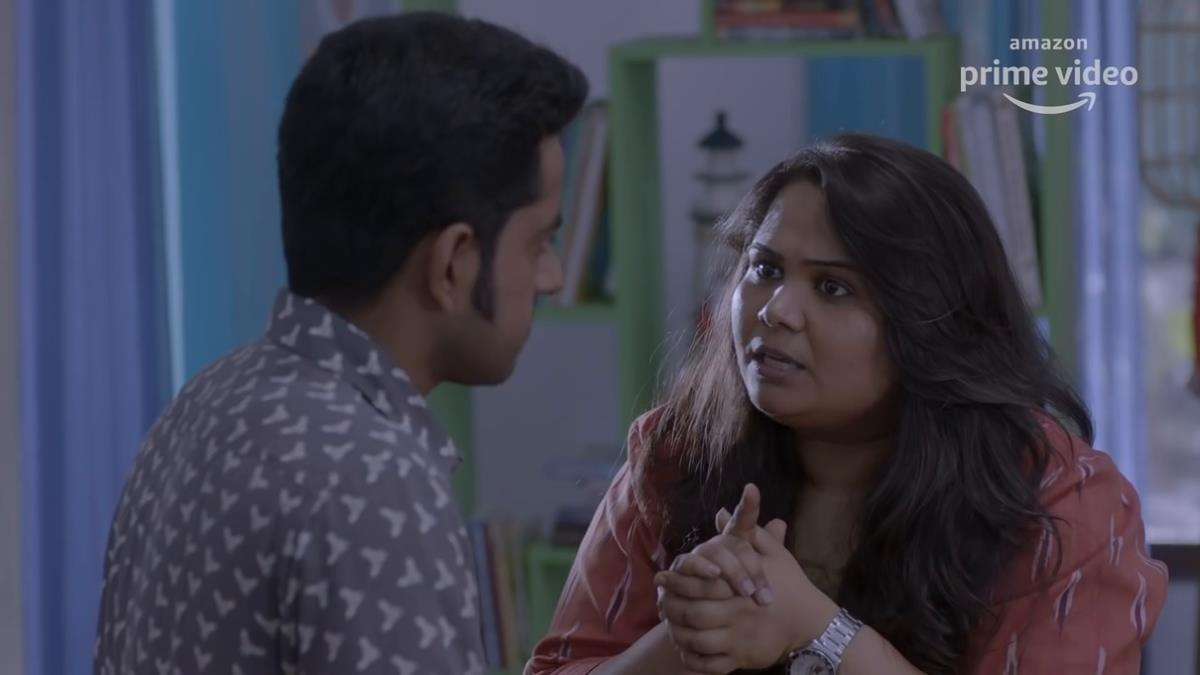 Pushpavalli Season 2 Trailer: Sumukhi Suresh Is Back to Make Amends / Take Revenge