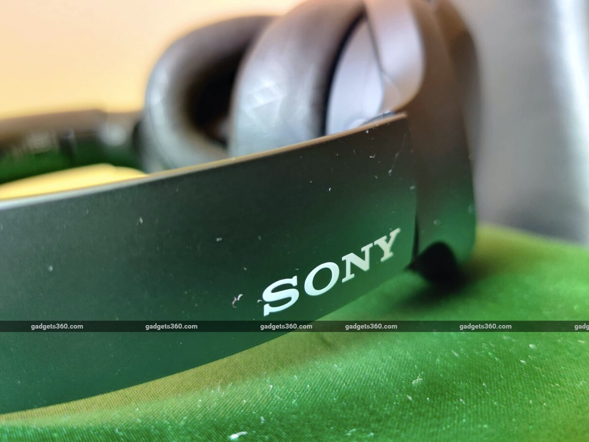 sony wh h910n review logo Sony