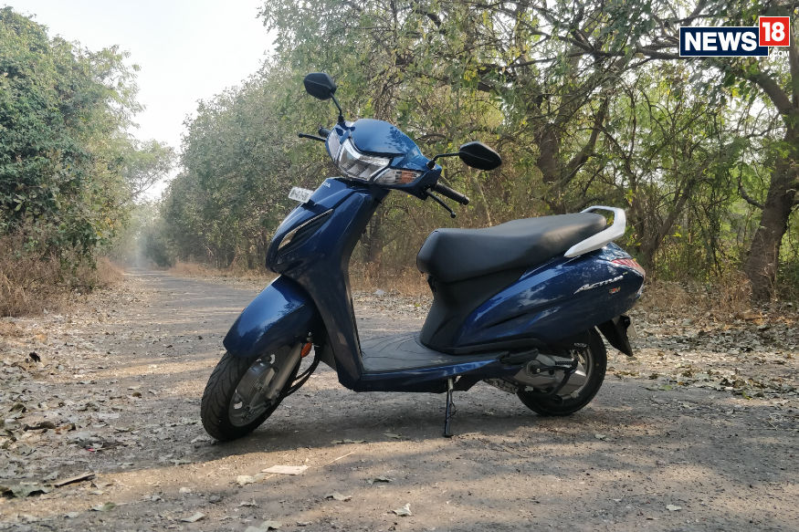 Honda Activa 6G First Ride Review: Greener, Better and a Step-Up from Its Predecessors