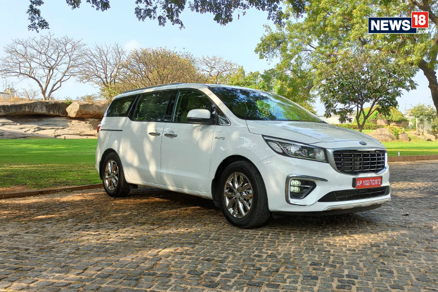 Kia Retains 3rd Position Among Car Manufactures in March Amid COVID-19 Lockdown