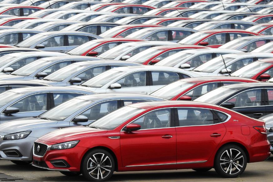 COVID-19 Impact: Automakers Suffer Massive Sales Decline in March; Expect Worst to Come