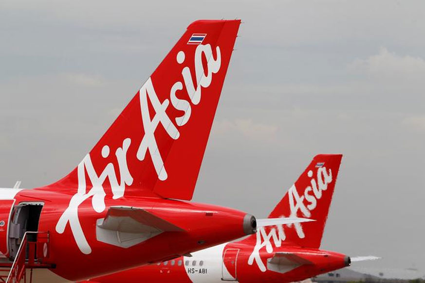 AirAsia to Resume Flight Bookings from April 15 After Coronavirus Lockdown Ends