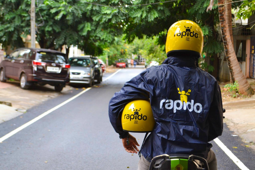 Coronavirus Pandemic: Rapido Ties Up With Essential Suppliers to Aid Last-mile Deliveries