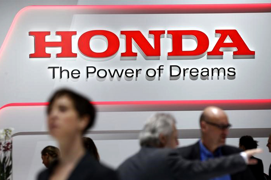 Taking Steps to Help Dealers, Customers Amid Coronavirus Lockdown, Says Honda