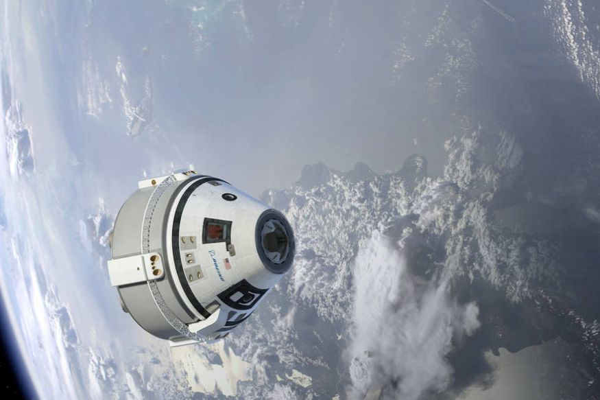 Boeing to Re-Launch Second Uncrewed Test Flight of Its Starliner for NASA