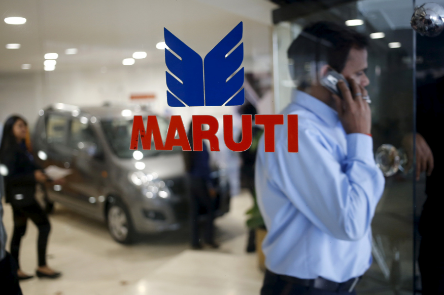Maruti Contributed Almost 50 Percent to Suzuki's Global Sales Volume in 2019