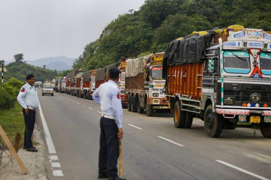 NHAI to Incur Revenue Losses of 1,822 Crore on Account of 40-Day COVID-19 Lockdown: ICRA