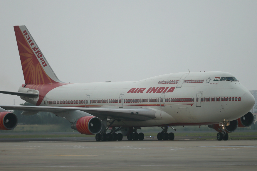 Coronavirus Pandemic: Air India Cargo Flight Transports Fruits, Vegetables to London