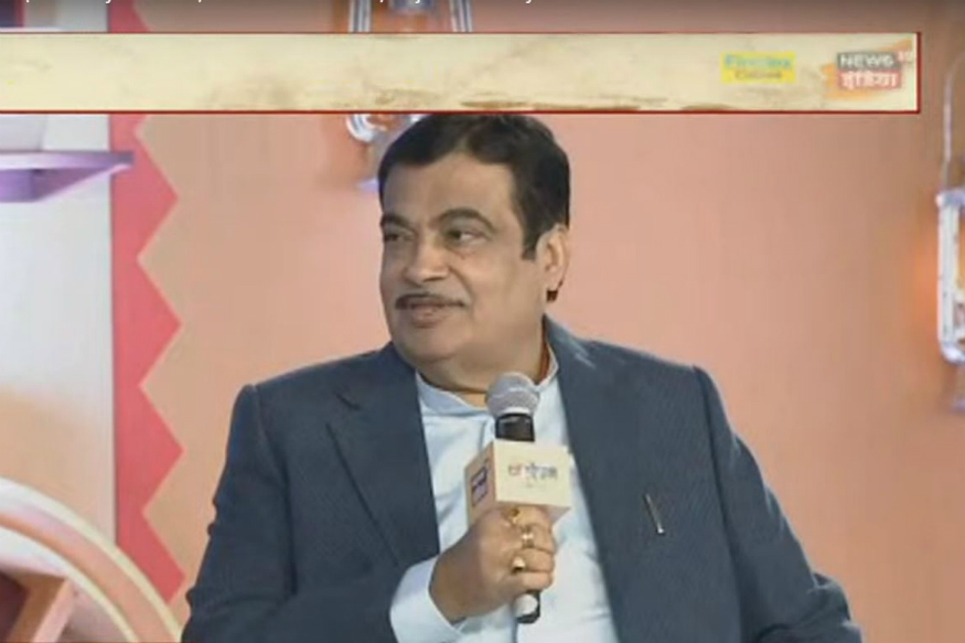 COVID-19 Could be 'Blessing in Disguise', Need to Work With Renewed Vigour: Nitin Gadkari