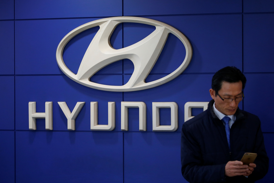 Coronavirus Pandemic: Hyundai Hands Over Advanced Diagnostic Testing Kits to ICMR