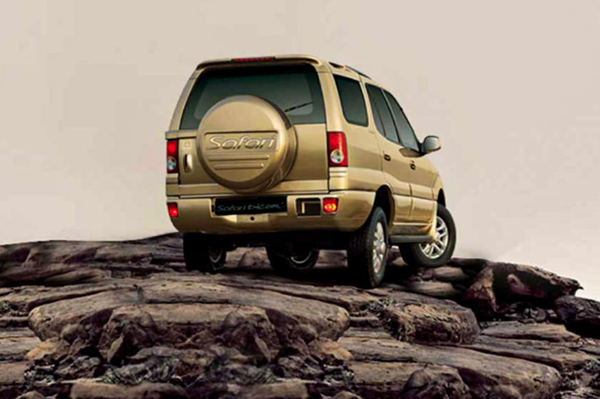 Goodbye Tata Safari: Looking Back at its Legacy as the Iconic Indian SUV is No Longer on Sale