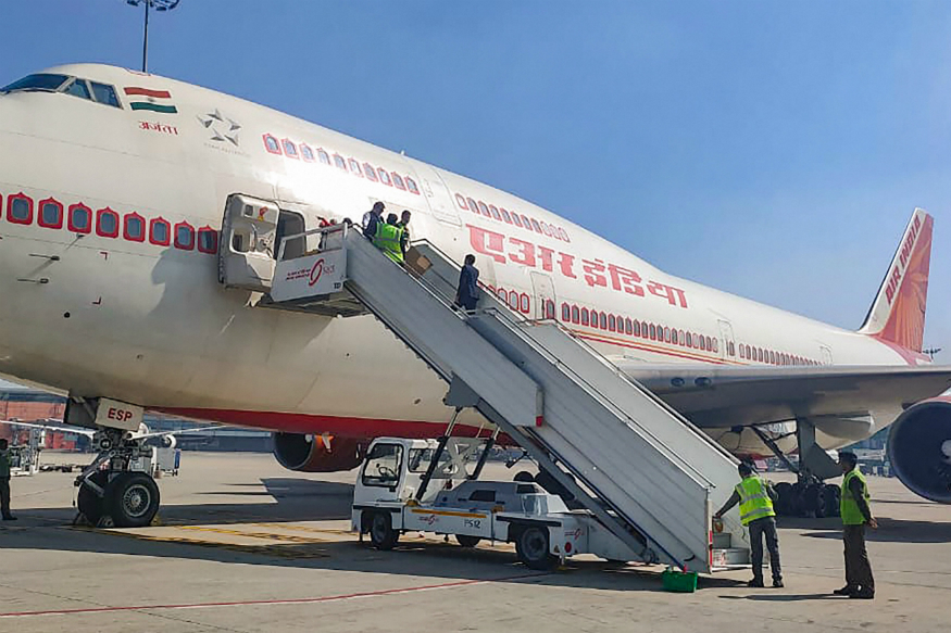 Air India Opens Flight Bookings for International Travel from June 1, Domestic from May 4