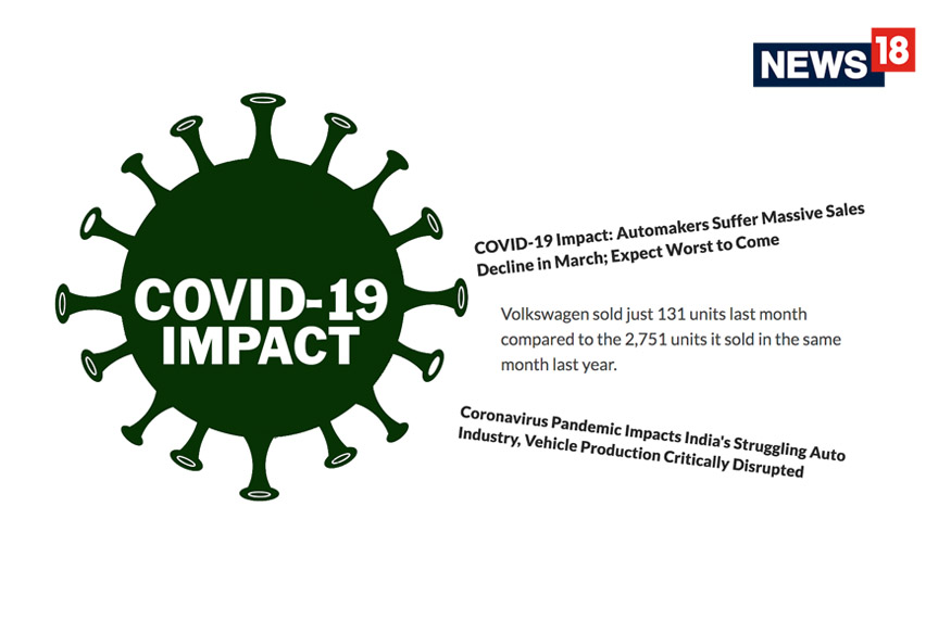 Coronavirus Lockdown: Impact of COVID-19 on Indian Auto Industry