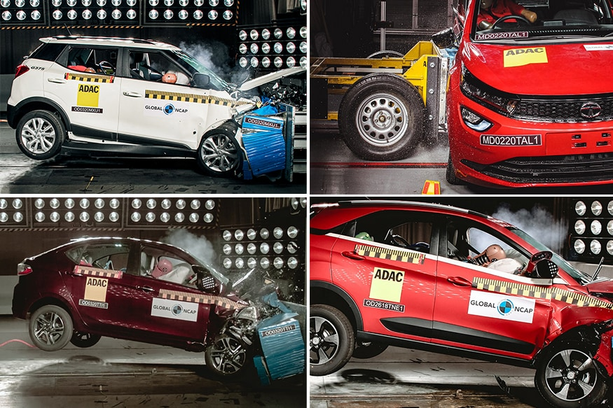 Here are the top 5 safest cars in India under Rs 10 lakh.