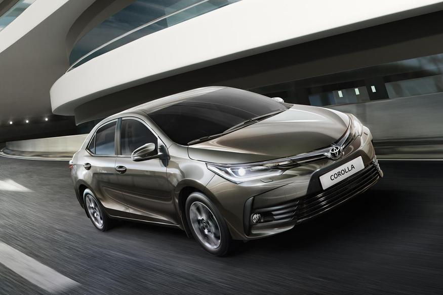 Toyota Corolla Altis, Etios Series Discontinued in India Due to BS-VI Emission Norms