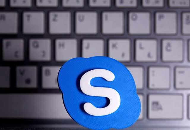 How to share your screen using Skype | Gadgets Now