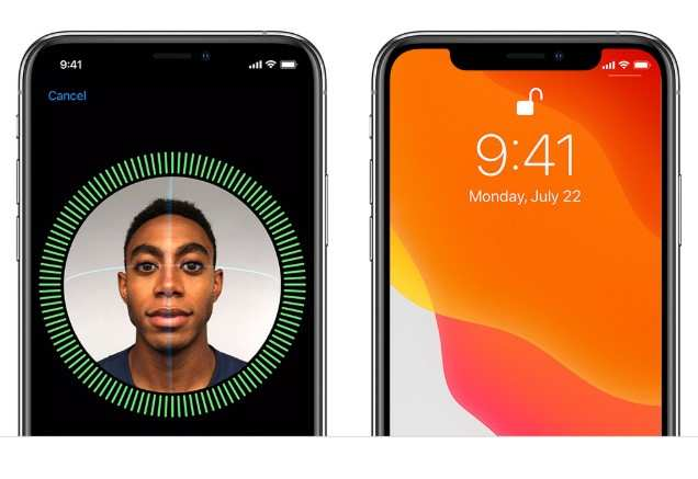 How to unlock your iPhone quickly and easily while wearing a mask | Gadgets Now