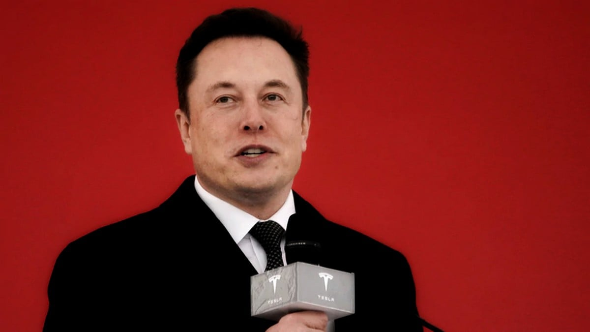 Elon Musk Calls for Breakup of Amazon, Says