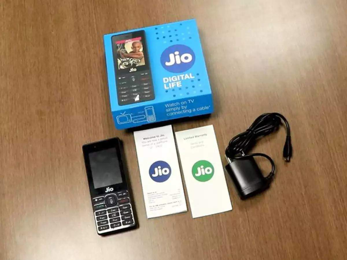 How to install AarogyaSetu app on JioPhone | Gadgets Now