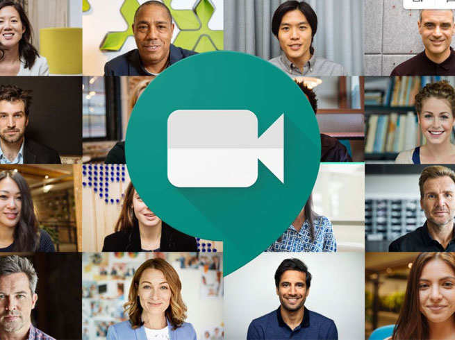 How to use the noise cancellation feature in Google Meet for your online meetings | Gadgets Now