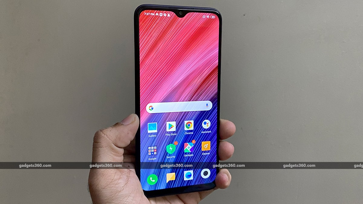 Redmi 9 Prime Review