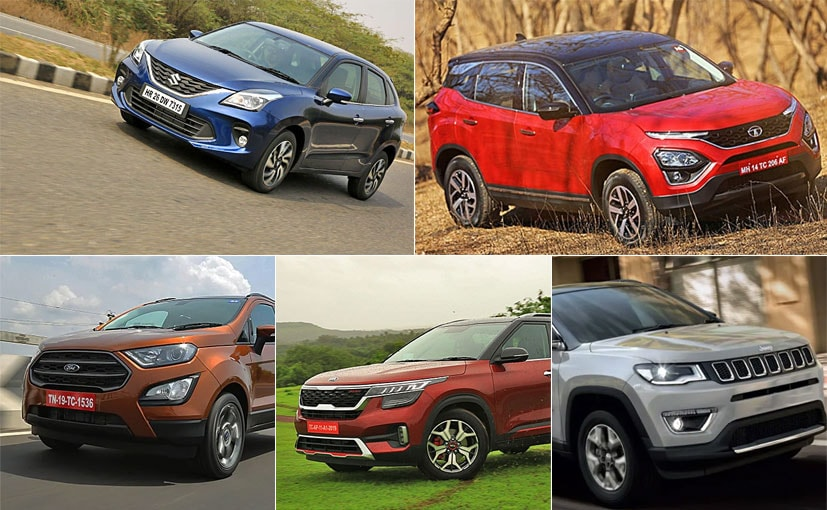 Brands like Maruti Suzuki, Jeep, Ford, & Hyundai, export their global products from India
