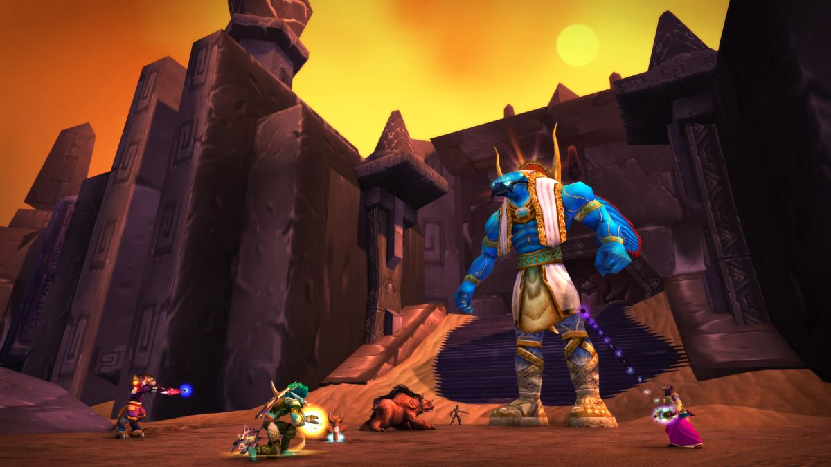 How to get into World of Warcraft Classic: what you need to know about vanilla WoW