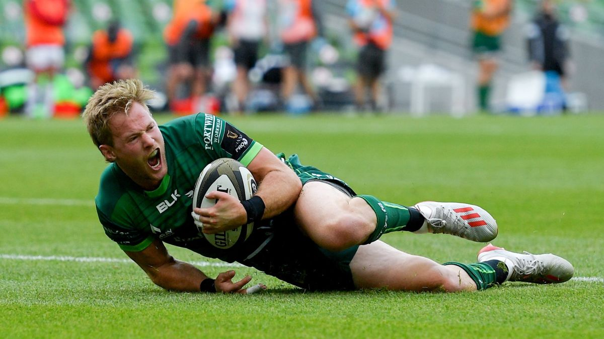 Munster vs Connacht live stream: how to watch Pro14 rugby online from anywhere