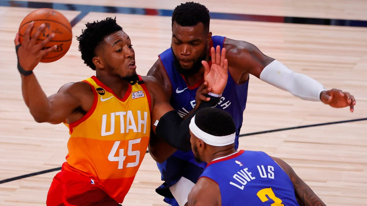 Nuggets vs Jazz live stream: how to watch game 6 of the NBA playoffs from anywhere